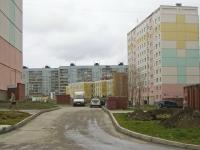 Новосибирск, улица Родники, дом 2/2. медицинский центр