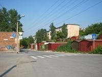 Новосибирск, улица Столетова, дом 20. многоквартирный дом