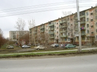 Новосибирск, улица Столетова, дом 21/2. многоквартирный дом