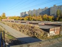 Новосибирск, улица Столетова, дом 30. многоквартирный дом
