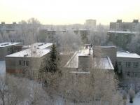 Новосибирск, улица Учительская, дом 17А. детский сад №450, Сибирская сказка, центр