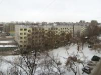Новосибирск, улица Учительская, дом 19. многоквартирный дом