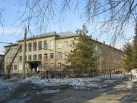 Новосибирск, улица Учительская, дом 40А. суд Калининский районный суд