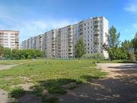 Новосибирск, улица Оловозаводская, дом 1/3. многоквартирный дом