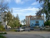 Новосибирск, улица Оловозаводская, дом 1. церковь Назарет