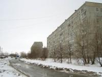 Новосибирск, улица Саввы Кожевникова, дом 7. многоквартирный дом