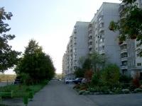 Новосибирск, улица Саввы Кожевникова, дом 15. многоквартирный дом