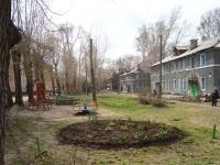 Новосибирск, Римского-Корсакова 5-й переулок, дом 3. многоквартирный дом