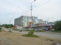 Новосибирск, улица Лазурная, дом 4/1. магазин