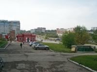 Новосибирск, улица Лазурная, дом 14/1. магазин