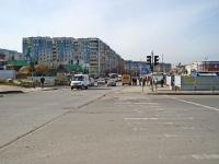 Новосибирск, улица Лазурная, дом 22. многоквартирный дом