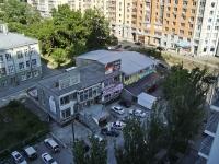Новосибирск, Московская ул, дом 93