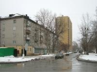 Новосибирск, Панфиловцев ул, дом 1