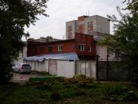 Новосибирск, улица Садовая, дом 28. офисное здание