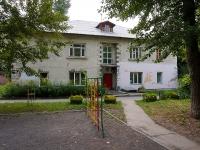 Novosibirsk, Sadovaya st, house 59. Apartment house