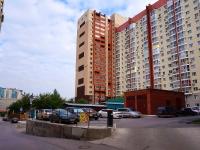Novosibirsk, st Sakko i Vantsetti, house 31/4. Apartment house