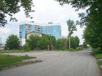 Новосибирск, улица Марата, дом 6. многоквартирный дом