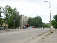 Новосибирск, улица Эйхе, дом 11. многоквартирный дом