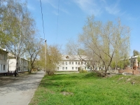 Новосибирск, улица Механическая 1-я, дом 9. многоквартирный дом