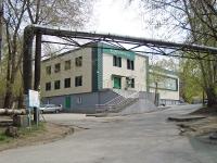 Novosibirsk, st Mekhanicheskaya 1-ya, house 11. bank