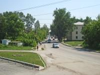 Новосибирск, Нахимова ул, дом 2