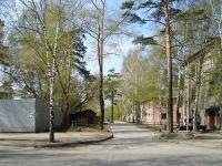 Новосибирск, Панельный переулок, дом 5. многоквартирный дом