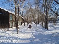 Новосибирск, улица Первомайская, дом 78. многоквартирный дом