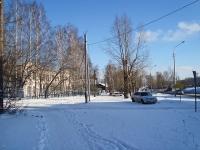 Новосибирск, улица Первомайская, дом 82. офисное здание
