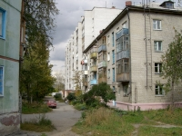 Новосибирск, улица Первомайская, дом 120А. многоквартирный дом