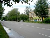 Новосибирск, улица Первомайская, дом 168. многоквартирный дом