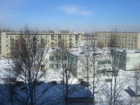 Новосибирск, улица Шукшина, дом 5/2. детский сад №447, Семицветик