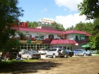 Новосибирск, Академика Лаврентьева пр-кт, дом 4