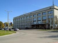 Новосибирск, Академика Лаврентьева пр-кт, дом 17