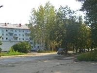 Novosibirsk, st Pirogov, house 18. hostel