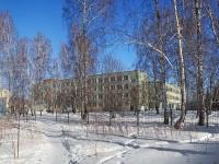 Новосибирск, Полевая ул, дом 5