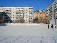 Новосибирск, Полевая ул, дом 12