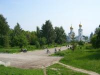 Новосибирск, Приморская ул, дом 7