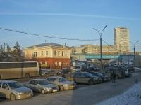 Новосибирск, улица Мостовая, дом 3. офисное здание
