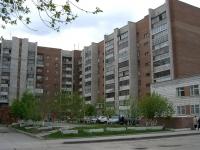 Новосибирск, улица Ольги Жилиной, дом 73. многоквартирный дом