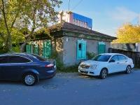 Новосибирск, улица Ольги Жилиной, дом 5А. индивидуальный дом