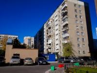 Новосибирск, улица Ольги Жилиной, дом 31. многоквартирный дом