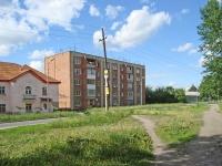 Novosibirsk, st Tekhnicheskaya, house 3/1. Apartment house