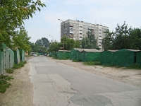 Novosibirsk, st Tolbukhin, house 41/2. Apartment house