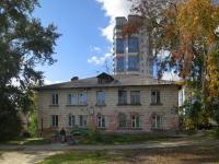 Новосибирск, улица Сухарная, дом 90. многоквартирный дом