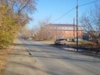 Новосибирск, улица Солидарности, дом 13. многоквартирный дом