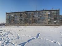 Novosibirsk, st Solidarnosti, house 99А. Apartment house