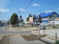 Новосибирск, улица Тайгинская, дом 19. офисное здание