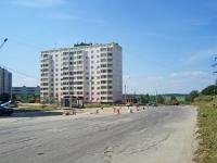 Новосибирск, улица Тайгинская, дом 24/1. многоквартирный дом