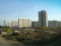 Новосибирск, улица Тайгинская, дом 26. многоквартирный дом