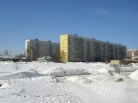 Novosibirsk, st Tambovskaya, house 39. Apartment house